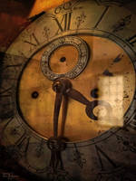 Time Window by Pajunen