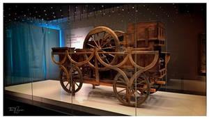 A Perpetual Motion Machine
