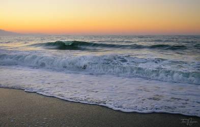 Platanias Sunset