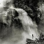 By the waterfall II