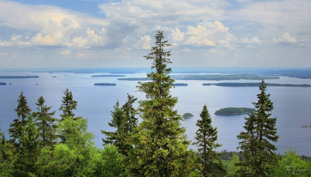 Lakeview Finland