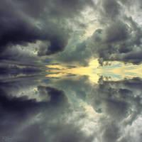 Cloud Atlas by Pajunen