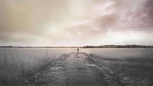 Vanilla Sky by Pajunen