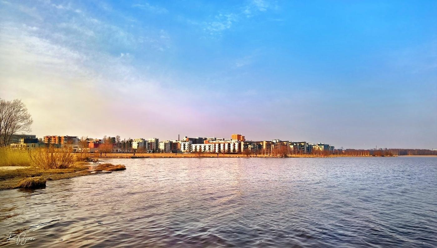 Hometown by Pajunen