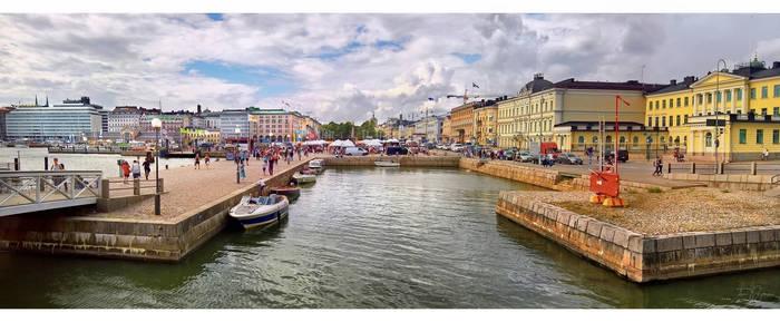 Kauppatori, Helsinki