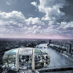 Time Capsule London by Pajunen