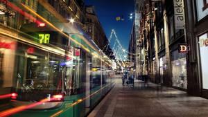 Helsinki Streets