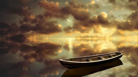 Serenity by Pajunen