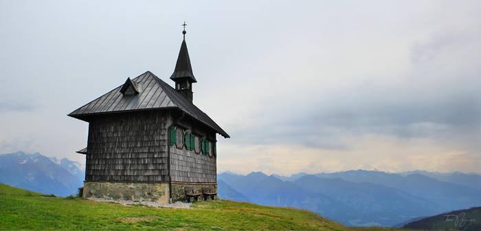 A Mountain Chapel