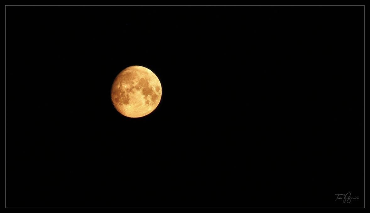 July Moon 2021
