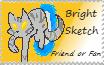 Bright-Stamp by BrightSketch