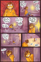 Undersand - Chapter 1 - Page 57 by BrightSketch