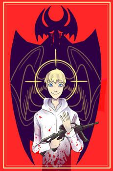 satan and his demon