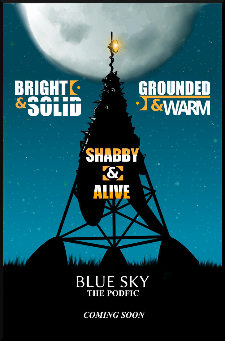 blue sky portal fanfic pdf