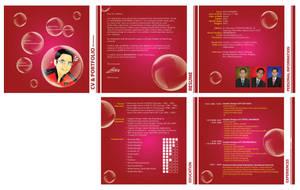 My alternatif CV by swarafun