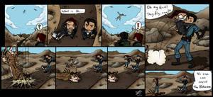 Fallout 3 - Dragons
