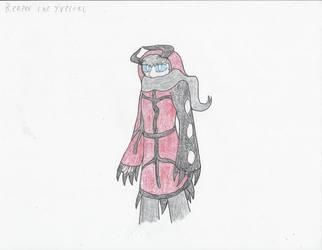 Legendary Gijinkas - Reaper the Yveltal