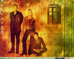 Desktop-Doctor Who