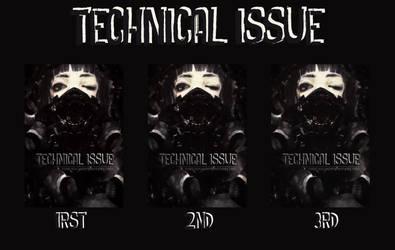 [ Tagwall Battle vs Dwayn ] Technical Issue