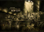 Discovering The New City