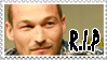 Andy Whitfield Stamp by FatalCosplays