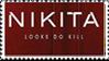 Nikita Stamp by FatalCosplays