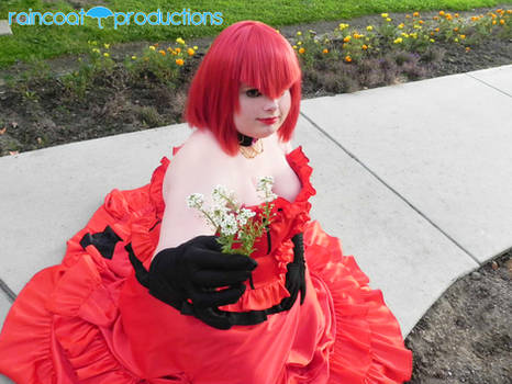 A Weed | Madam Red