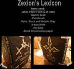 Zexion Lexicon Tutorial