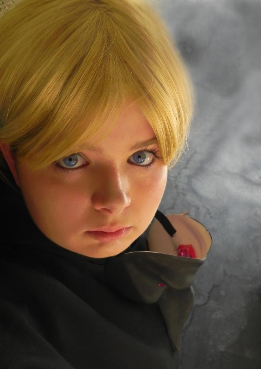 Jill Valentine Teaser by FatalCosplays