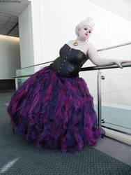 Beauty Has A Price | Ursula
