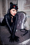 DC Catwoman