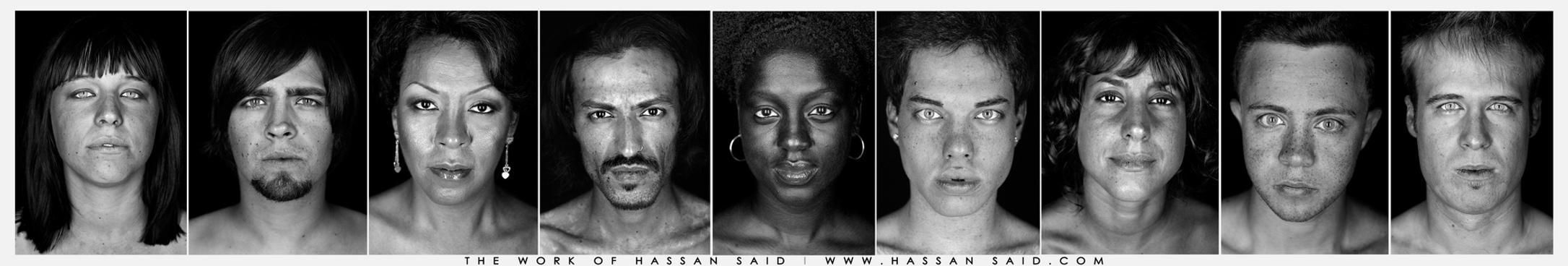 Human-ity by anaelmasri