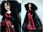 Mother  Ghotel Doll Repaint