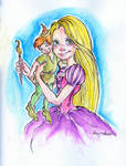 I love Disney I love Dolls 4