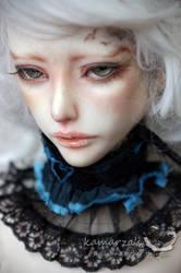 White Witch by kamarza