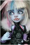 Hailey Snow MH Abbey repaint 3