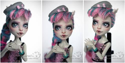 MH Rochelle repaint commission