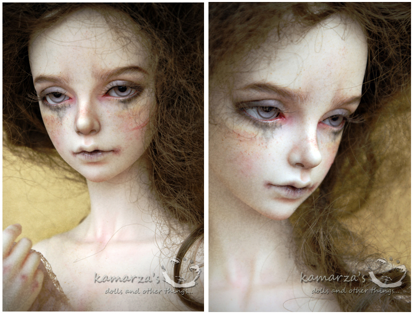 Simone 3 by kamarza
