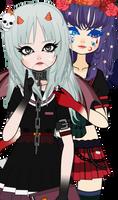 nemesis and tamzin