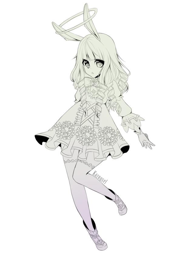 Karousel by Karousel-k
