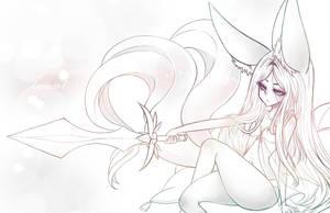 Her Highness by Karousel-k