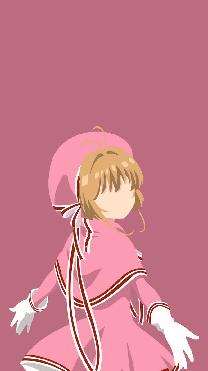 CardCaptor Sakura (Pinky Costume) by N3VYCK