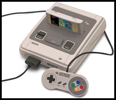 Super Lucky Nintendo