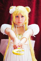 Princess...Moon Healing Escalation by Chika-Sakura