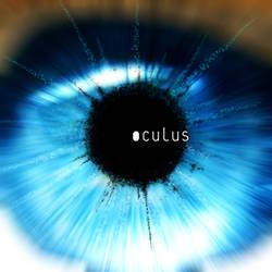 oculus cd cover contest