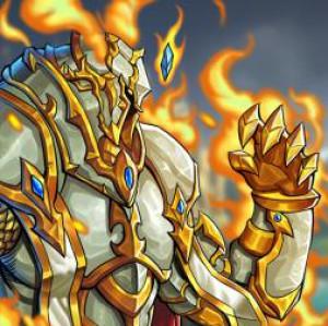issarius's Profile Picture