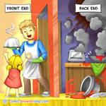 Web Development - Weekly programming webcomic
