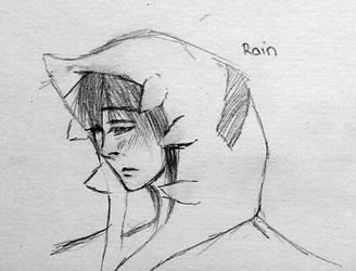 Rain (1) by Clayem