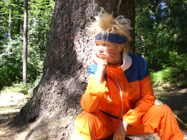 Naruto- by Banyan16