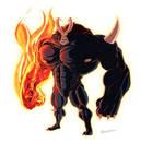 Ji Goku - Hellbuster